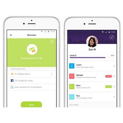 Descargar aplicación CitizenMe