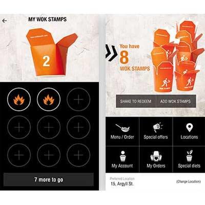 Descargar aplicación Clic and Walk