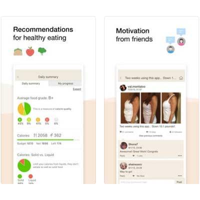Descargar aplicación Fooducate