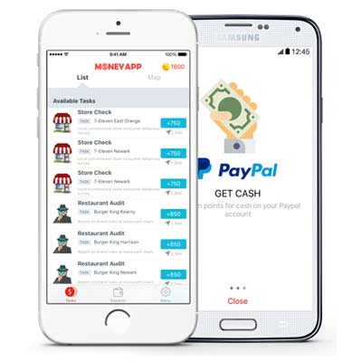 Descargar aplicación Money App