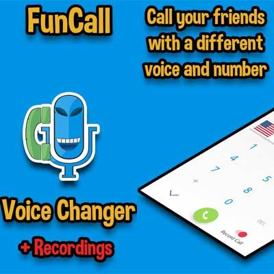 Aplicación FunCalls
