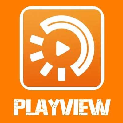 Aplicación PlayView