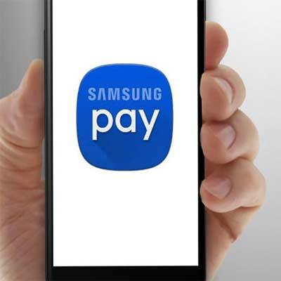 Aplicación Samsung Pay
