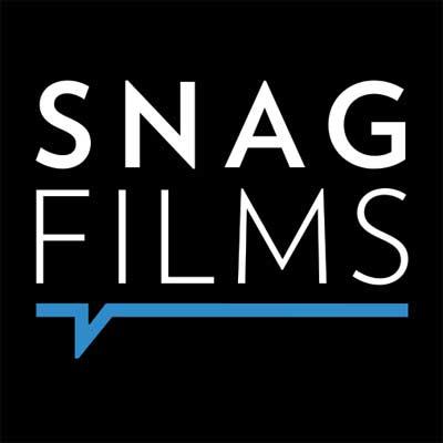 Aplicación SnagFilms