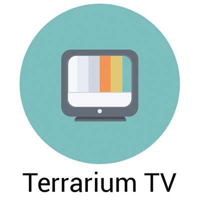 Aplicación Terrarium TV App