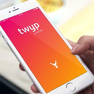 Aplicación Twyp