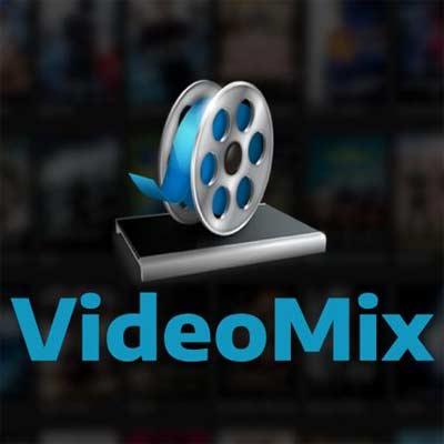 Aplicación Videomix