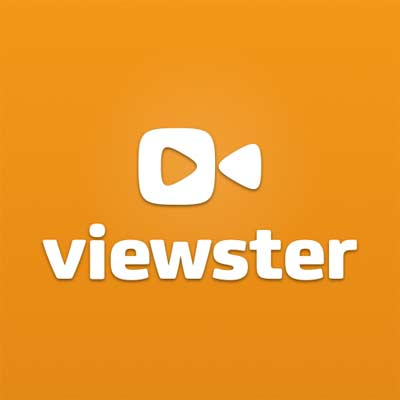 Aplicación Viewster
