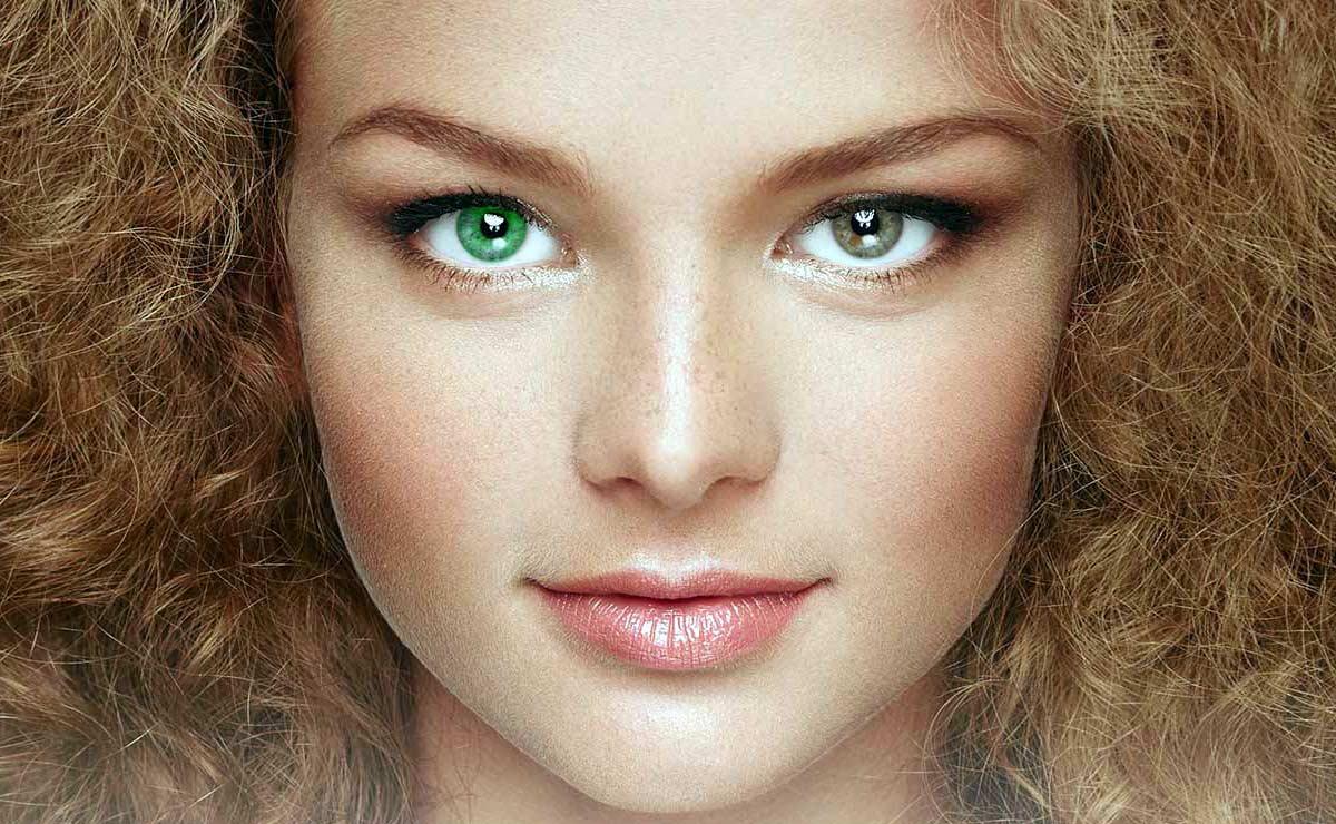Mejores Aplicaciones para Cambiar el Color de los Ojos