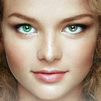 Aplicaciones para cambiar el color de los ojos