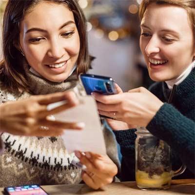 Aplicaciones para compartir gastos