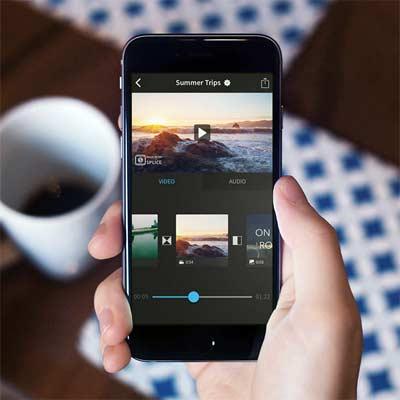 Las mejores Aplicaciones para editar vídeos