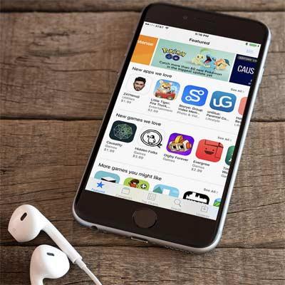 Aplicaciones de Entretenimiento y Multimedia