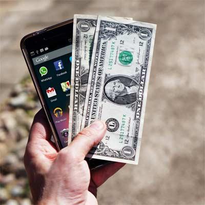 Las mejores Aplicaciones para Ganar Dinero