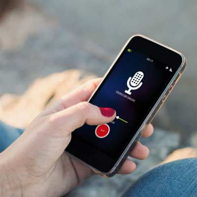 Aplicaciones para Grabar Llamadas de Teléfono