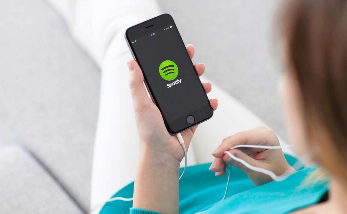 Mejores Aplicaciones Parecidas a Spotify
