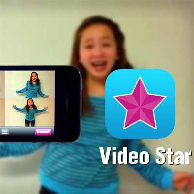 Aplicaciones parecidas a Video Star