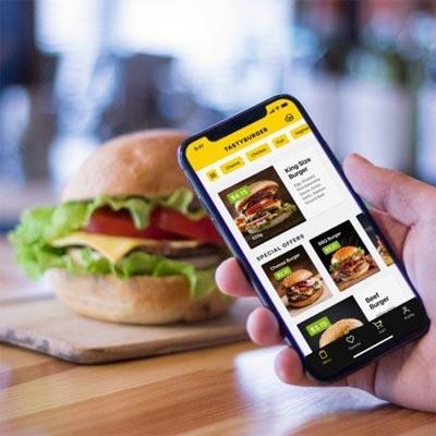 Las mejores Aplicaciones para pedir comida a domicilio