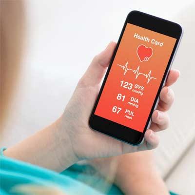 Aplicaciones de Salud y Bienestar