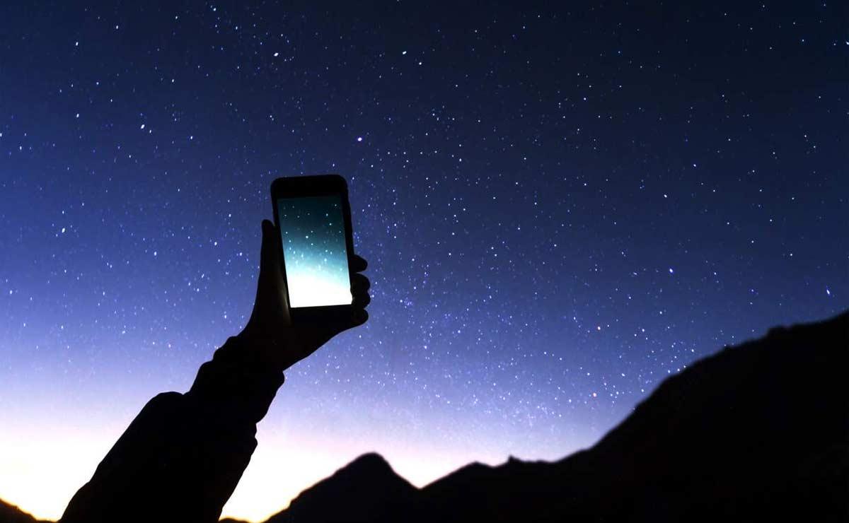 Mejores Aplicaciones para Ver las Estrellas