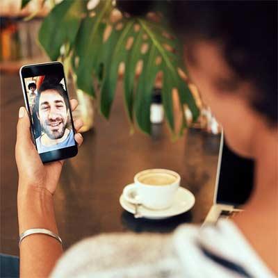 Aplicaciones para Vídeollamadas