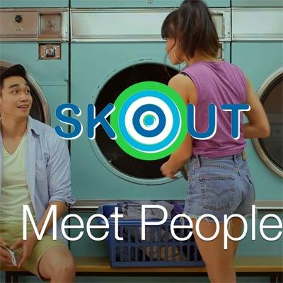 SKOUT App para Chatear y Conocer Amigos