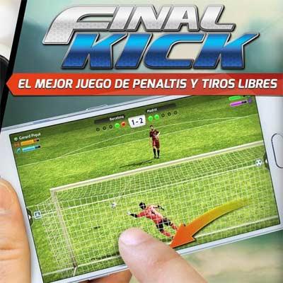 Juego Final Kick