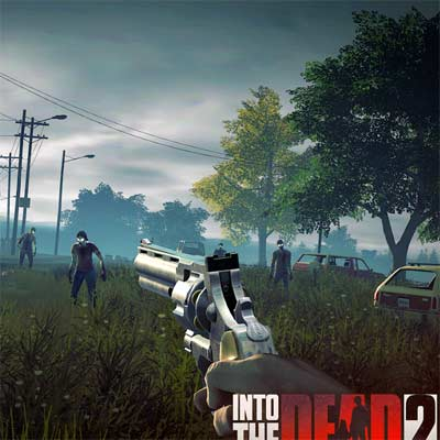 Juego Into the Dead 2