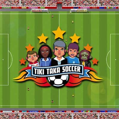 Juego Tiki Taka Soccer
