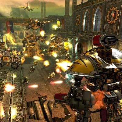 Juego Warhammer 40,000 - Freeblade