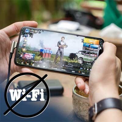Los mejores juegos para Android sin Internet