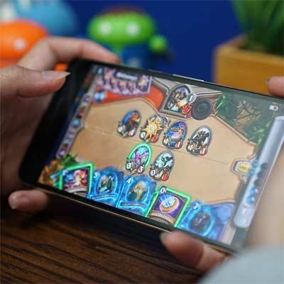 Juegos para Teléfonos Móviles