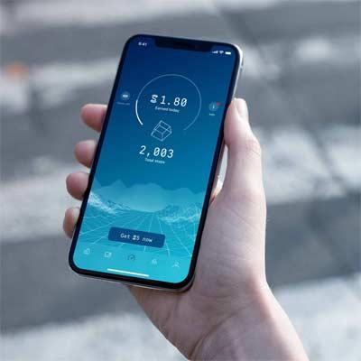 Sweatcoin la App que paga por pasear